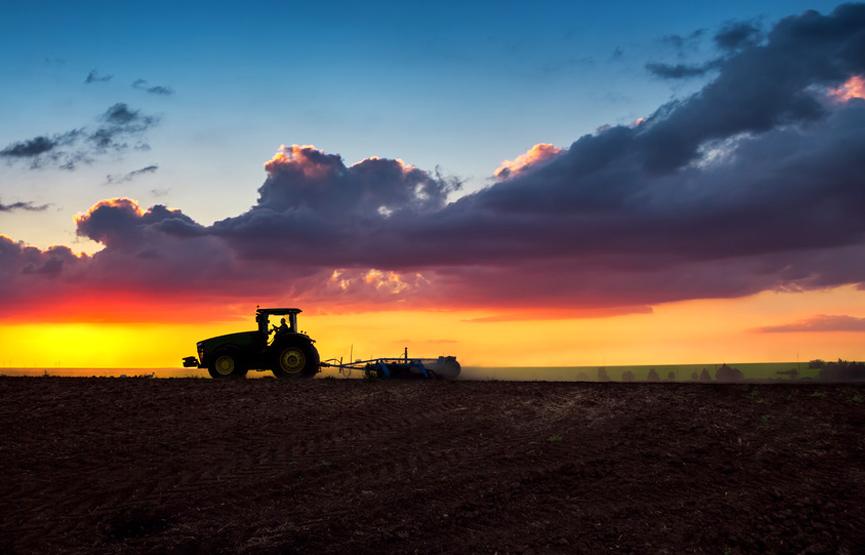 Paliers lisses autolubrifiants pour machine agricoles