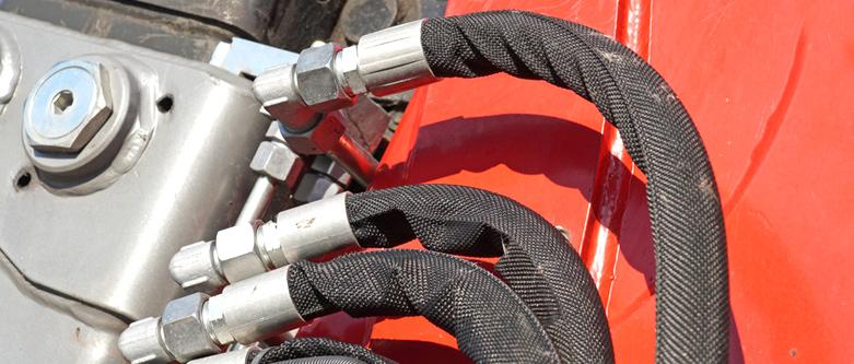 Paliers lisses pour équipement hydraulique