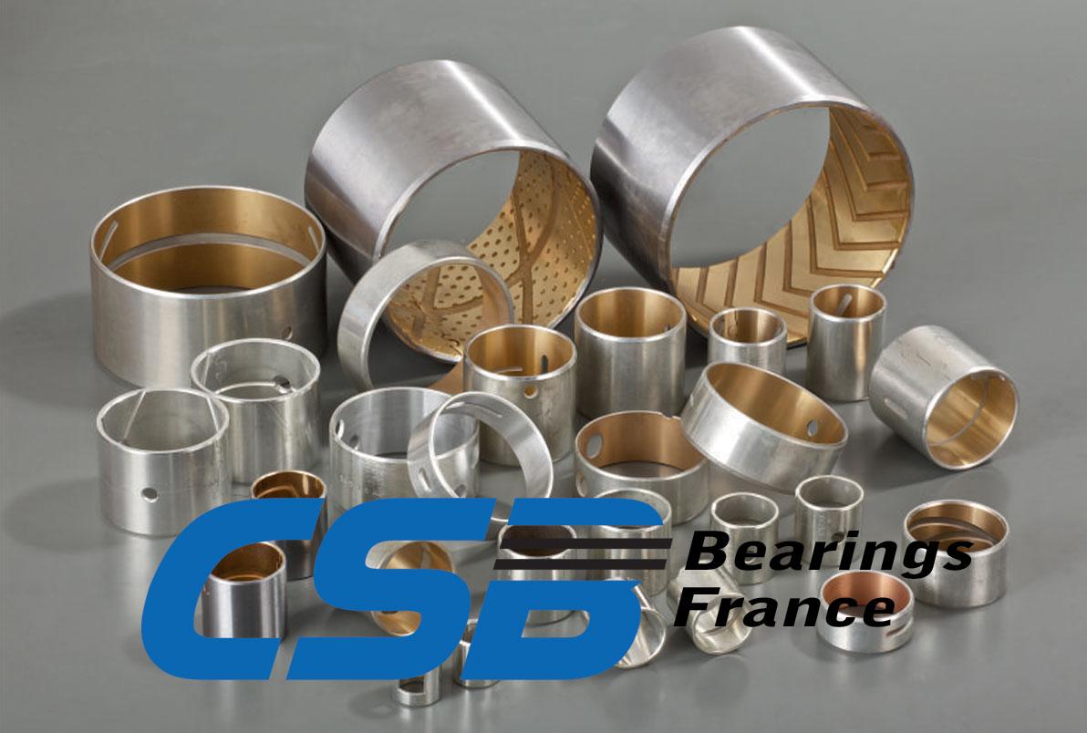(c) Csb-bearings.fr